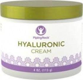 Creme Acide Hyaluronique