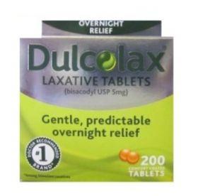 Dulcolax Boehringer Ingelheim Pharmaceuticals