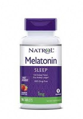 Acheter Mélatonine  1 mg
