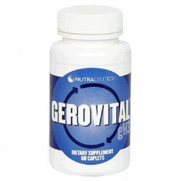 Gerovital GH3