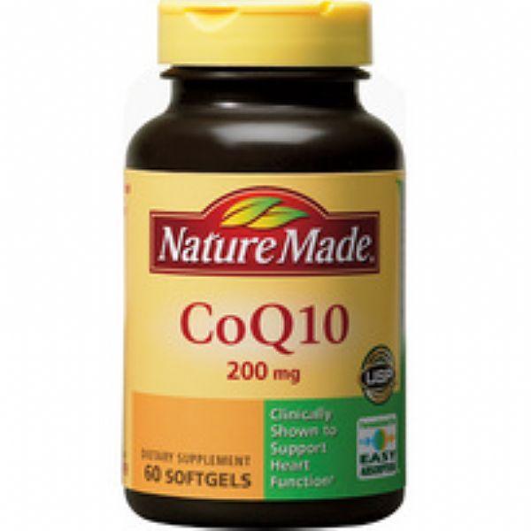 Acheter CoQ 10  200 mg