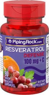 Acheter Resveratrol