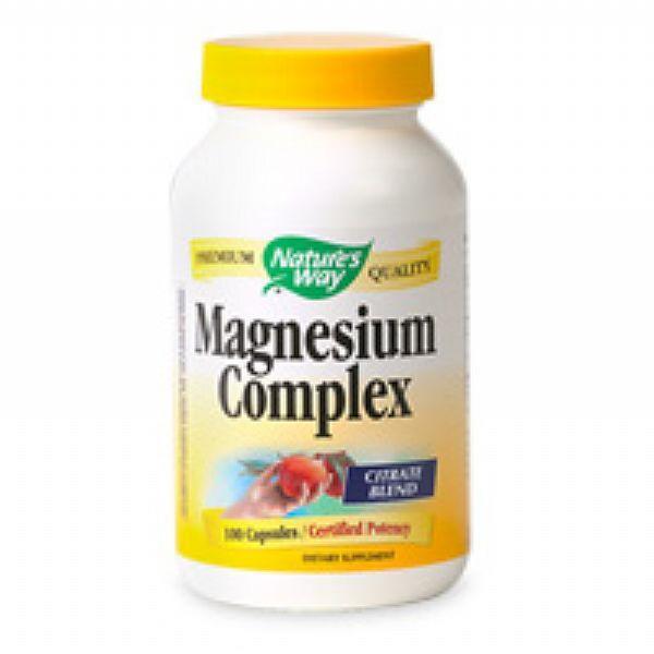 Magnesium 1000 mg