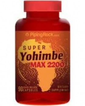 Yohimbe Max 2200