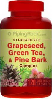 OPC - Pépins de raisins - 250 mg
